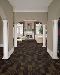 Click on any Patterned Carpet style to see the full range of colors