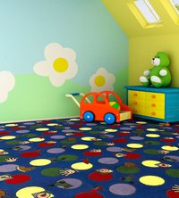 Kids Room Carpets