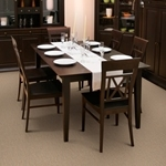 Delano Cut and Loop Carpet by Dixie Home