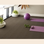 At Play Patterned Carpet - 12 Ft