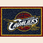 Cleveland Cavaliers NBA Team Spirit