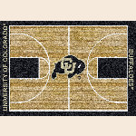 Colorado College Home Court