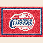 Los Angeles Clippers NBA Team Spirit