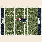 New England Patriots NFL Team Home Field