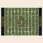 New Orleans Saints NFL Team Home Field
