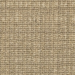 Flax Patterned Wool Carpet