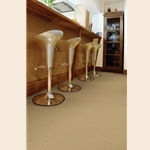 Bishop Square Loop Carpet by Dixie Home