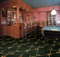 Wholesale Gaming and Entertainment Carpet