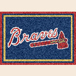 Atlanta Braves MLB Team Spirit