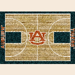 Auburn College Home Court