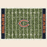 Chicago Bears NFL Team Home Field