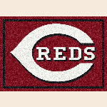 Cincinnati Reds MLB Team Spirit