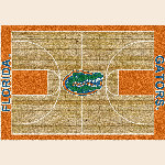Florida College Home Court