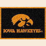 Iowa College Team Spirit