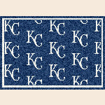 Kansas City Royals MLB Team Repeat