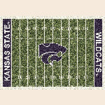 Kansas State College Home Field
