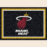 Miami Heat NBA Team Spirit