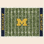 Michigan College Home Field