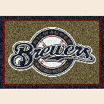 Milwaukee Brewers MLB Team Spirit