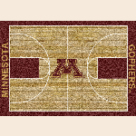 Minnesota College Home Court