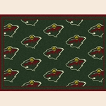 Minnesota Wild NHL Team Repeat