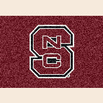 North Carolina State College Team Spirit