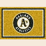 Oakland Athletics MLB Team Spirit