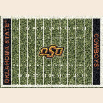 Oklahoma State College Home Field