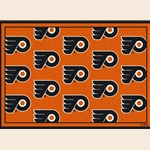 Philadelphia Flyers NHL Team Repeat