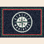Seattle Mariners MLB Team Spirit