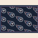 Tennessee Titans NFL Team Repeat