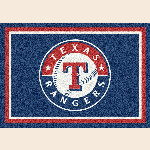 Texas Rangers MLB Team Spirit