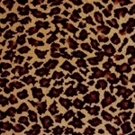 Cheetah Animal Print Carpet