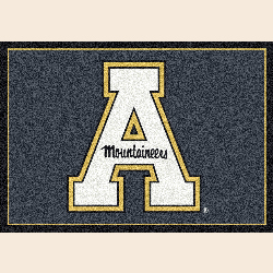 Appalachian State College Team Spirit