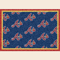 Atlanta Braves MLB Team Repeat