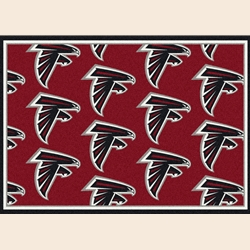 Atlanta Falcons NFL Team Repeat