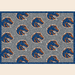 Boise State College Repeating