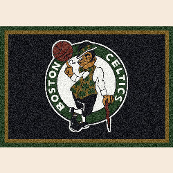 Boston Celtics NBA Team Spirit