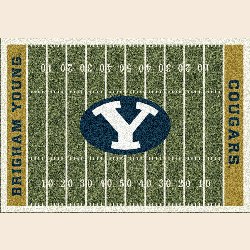 Brigham Young College Home Field