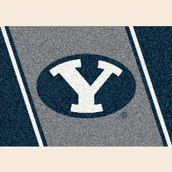 Brigham Young College Team Spirit