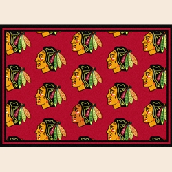 Chicago Blackhawks NHL Team Repeat