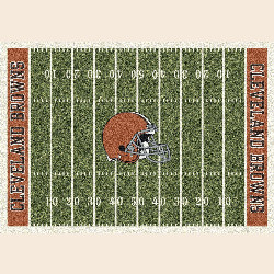Cleveland Browns NFL Team Home Field