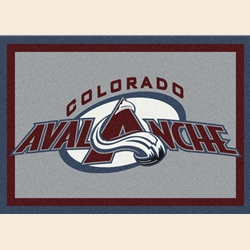 Colorado Avalanche NHL Team Spirit