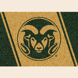 Colorado State College Team Spirit