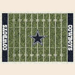 Dallas Cowboys NFL Team Home Field