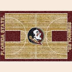 Florida State College Home Court