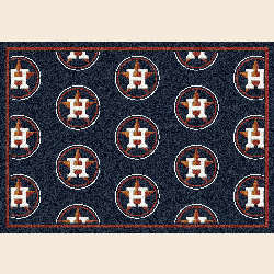 Houston Astros MLB Team Repeat