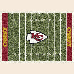 Kansas City Chiefs NFL Team Home Field