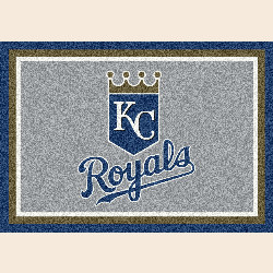 Kansas City Royals MLB Team Spirit