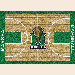 Marshall College Home Court